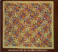 image of American Folk Art in Ohio Collections