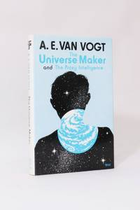 The Universe Maker and The Proxy Intelligence