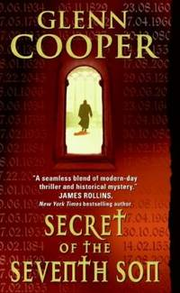 Secret of the Seventh Son (Will Piper)