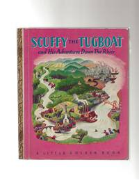 image of Scuffy the Tugboat