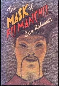 image of Mask of Fu Manchu