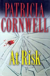 At Risk (Winston Garano #1)