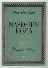 NASRETTIN HOCA HIKAYELERI (70 MANZUM HIKAYE)