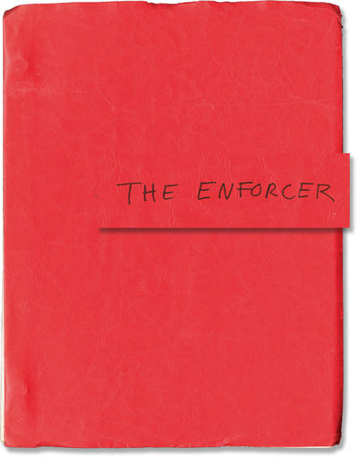 Burbank, CA: Warner Brothers, 1976. First Draft script for the 1976 film. The third entry in the wil...