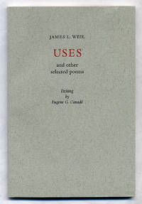 Uses and Other Selected Poems