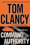 image of Command Authority (Jack Ryan)