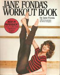 Jane Fonda's Workout Book - Paperback