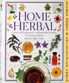 Home Herbal : A Practical Family Guide To Making Herbal Remedies For  Common Ailments