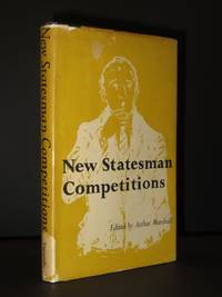 New Statesman Competitions