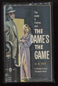 The Dame's the Game