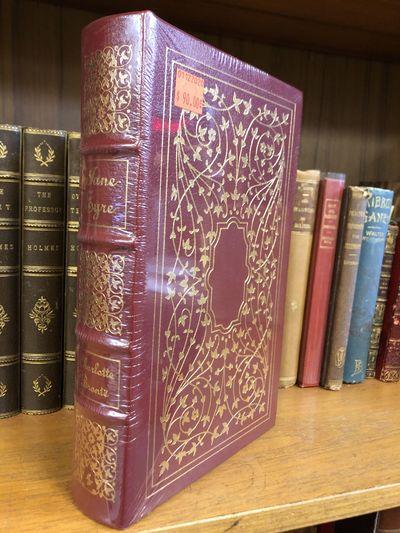 Norwalk, CT: Easton Press, 1978. First Thus. Hardcover. Octavo; VG; full binding of genuine red leat...