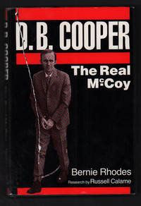 D. B. Cooper: The Real McCoy