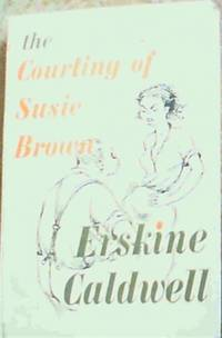 image of Courting Of Susie Brown