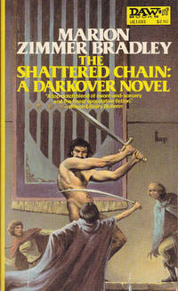 The Shattered Chain: A Darkover Novel