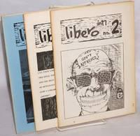 Libero International [three issues: 2-4]