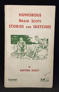image of Humorous Braid Scots Stories and Sketches