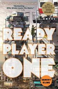 image of Ready Player One: A Novel