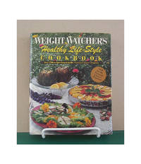 image of Weight Watchers Healthy Life-Style Cookbook