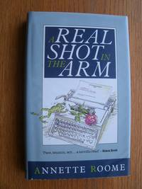 A Real Shot in the Arm