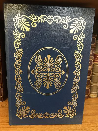 Norwalk, CT: Easton Press, 2003. First Edition. 607/1,150. Hardcover. Octavo, 211 pages; VG; bound i...
