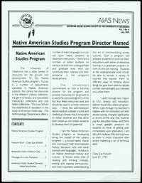 AIAS News