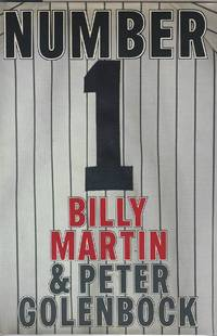 image of Number 1   [Autobiography of Billy Martin]