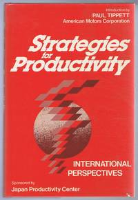 Strategies for Productivity, International Perspectives