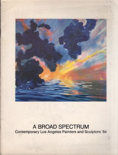Los Angeles: Design Center of Los Angeles, 1984. First Edition. Soft cover. Good. Approx 8.5
