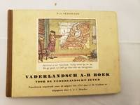 Vaderlandsch A-B Boek voor de Nederlandsche Jeugd