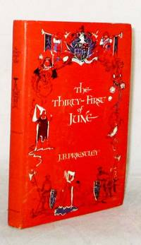 image of The Thirty-First of June