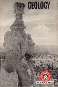 Geology (Boy Scouts of America Merit Badge Series)
