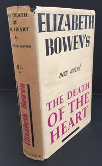 The Death Of The Heart (Signed By The Author)