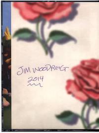 Jim: Jim Woodring's Notorious Autojournal.