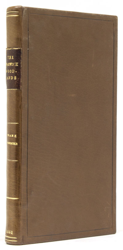 New York: Stringer & Townsend, 1851. Second edition, first illustrated edition. With illustrations b...
