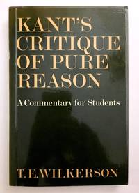 image of Kant's Critique of Pure Reason: A Commentary for Students