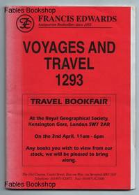 VOYAGES AND TRAVEL 1293.