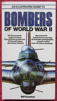 image of Illustrated Guide to Bombers of World War II