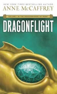 Dragonflight (Dragonriders of Pern - Volume 1) by Anne McCaffrey - Paperback - 1986 - from ThriftBooks (SKU: G0345335465I3N00)