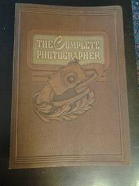 The Complete Photographer, Issue 49 to Issue 54