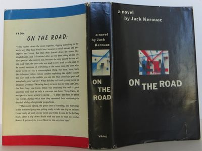 Viking Press, 1957. 1st Edition. Hardcover. Very Good/Very Good. A very good first edition, first pr...