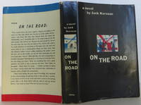 On the Road by  Jack Kerouac - 1st Edition - 1957 - from Bookbid Rare Books and Biblio.com