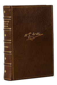 The Island of Doctor Moreau by H.G. Wells - 1st Edition - 1896 - from Hyraxia (SKU: 5162)