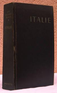 Les Guides Bleus: Italie