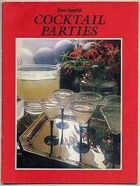 Bon Appetit Cocktail Parties