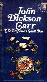 The Emperor's Snuff Box