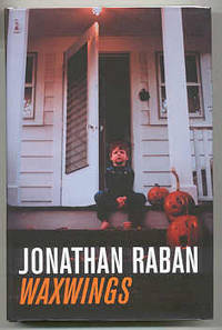 London: Picador, 2003. First edition, first prnt. Signed by Raban on the title page. Unread copy in ...