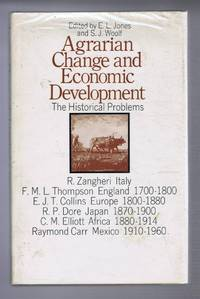 Agrarian Change and Economic Development, The Historical Problems