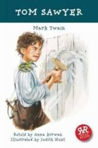 image of Tom Sawyer (Mark Twain)