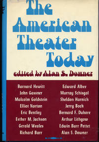 The American Theater Today
