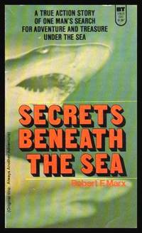 image of SECRETS BENEATH THE SEA